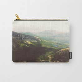 From the Top. Carry-All Pouch