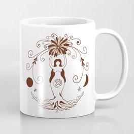 Goddess Tree of Life Collection Coffee Mug