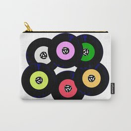 Singles Collection Carry-All Pouch