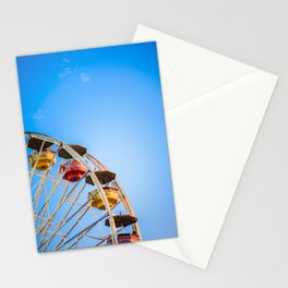 Pacific Park Stationery Cards