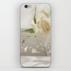 Sérénité iPhone & iPod Skin