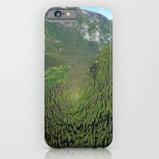 Another Kind of Rainforest iPhone 6s Slim Case