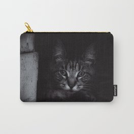 Twilight Cat Carry-All Pouch