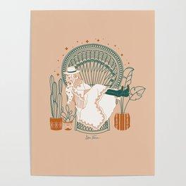 Texas Bohemia Poster