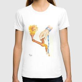 Stop The Chinese Virus - 1 T-shirt