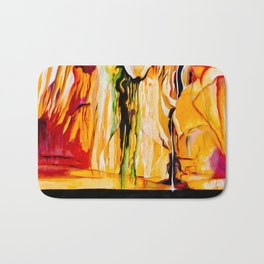Lake Powell Arizona Bath Mat