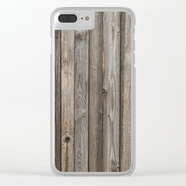 Boards Clear iPhone Case