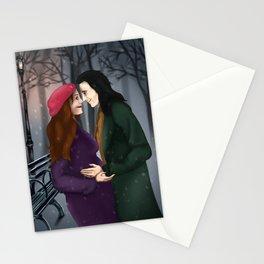 Starlight Stationery Cards