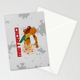 Turning to Zero Stationery Cards