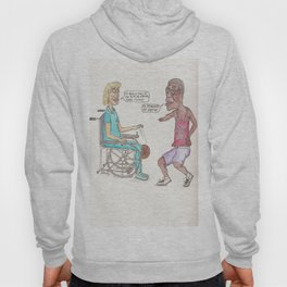 Pick-Up Game Hoody