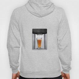 beer dispenser Hoody