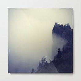 Heartbreak Ridge, Table Mountain WA Metal Print