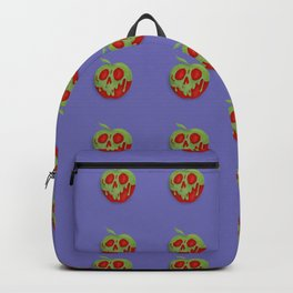 Poison Apple Backpack