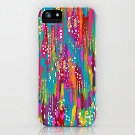 Boho Lola iPhone Case
