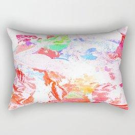 Michelangelo  Rectangular Pillow