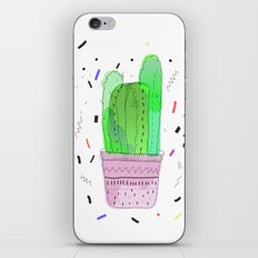 CACTUS CACTUS iPhone & iPod Skin