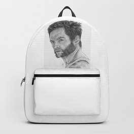 Logan Portrait Backpack