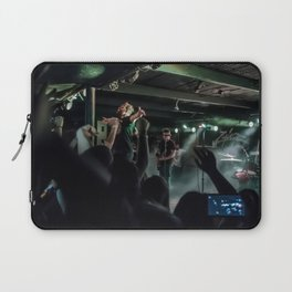 No Closer To Heaven Laptop Sleeve