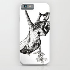 Jurassic Bloom - The Horned. iPhone 6s Slim Case