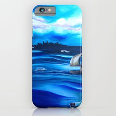 message in a bottle Slim Case iPhone 6s