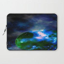 Clean Earth Laptop Sleeve