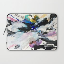 Day 27: Breathing in the wild. Laptop Sleeve