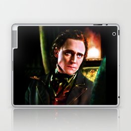 Sir Thomas Sharpe - Crimson Peak IV Laptop & iPad Skin
