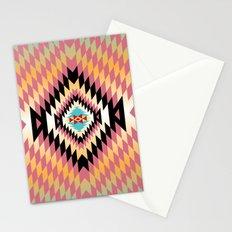 Navajo - 3 Stationery Cards