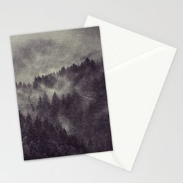 Excuse me, I'm lost Stationery Cards