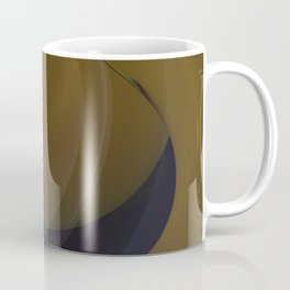 Abstract Composition 222 Coffee Mug