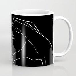 cœur Coffee Mug