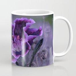 The Passion of Purple Coffee Mug