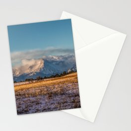 It Begins Stationery Cards