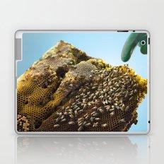 caribbean bees Laptop & iPad Skin