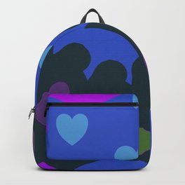 Hearts Galore Backpack