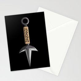 Flying Thunder God Kunai Stationery Cards