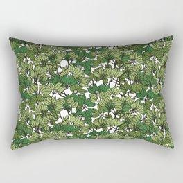 Thicket Rectangular Pillow