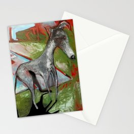 Diving Bored Stationery Cards