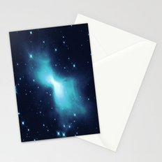 Space Dust Stationery Cards