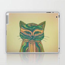 Felis Silvestris Laptop & iPad Skin