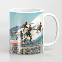 Of Course Coffee Mug