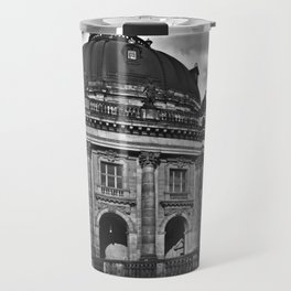 Bode Museum on the Berlin Museum Island Travel Mug