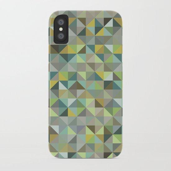 Diamond Soul iPhone Case