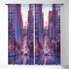 San Francisco, Panorama Blackout Curtain
