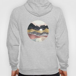 Frost Reflection Hoody