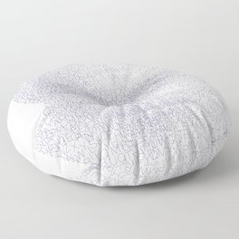 Ernest Floor Pillow