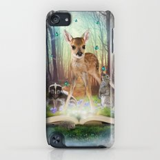Believe In Magic • (Bambi Forest Friends Come to Life) Slim Case iPod touch