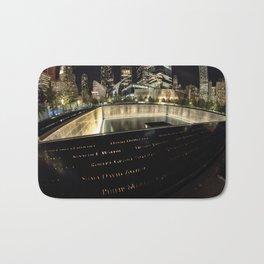 Ground Zero Bath Mat