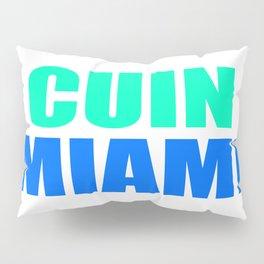 CUIN MIAMI Pillow Sham