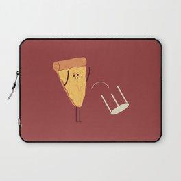 Table Flip Laptop Sleeve
